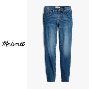 Madewell Skinny Jean (J-043)